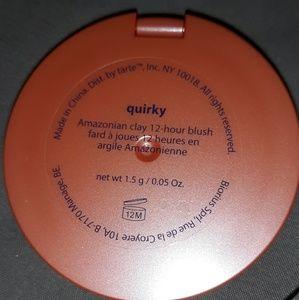 tarte Makeup - Tarte Quirky Blush